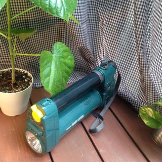 多機能 懐中電灯 災害時 避難用具