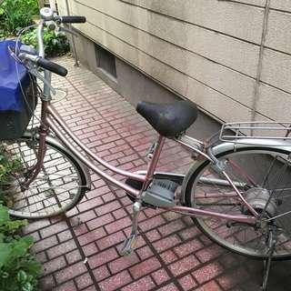 訳あり◆ヤマハ PAS 電動自転車