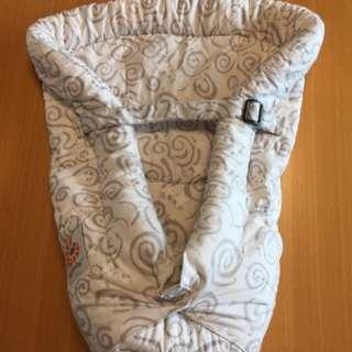 新生児抱っこ用インファント  エルゴ