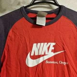 ナイキの長袖Tシャツ サイズ150