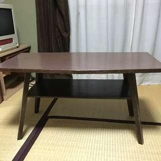 昭和レトロテーブル