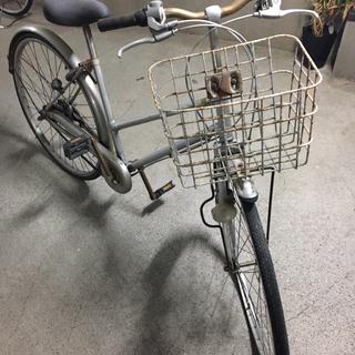 自転車 無料  28インチ