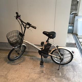 電動自転車 パナソニック シュガードロップ