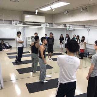 〜20代限定〜体幹トレーニング