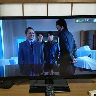 パナソニック  32インチ  薄型テレビ