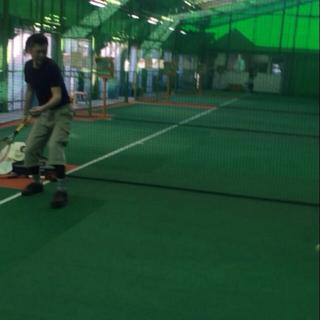 テニス仲間、湘南 神奈川!