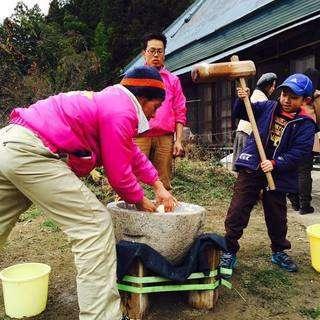 豊田市後援 2016年第1回食育イベント 今年一年の慰労 収穫祭 ...