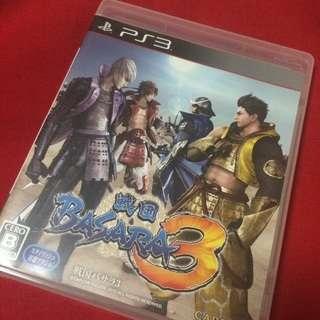 【PS3】戦国BASARA3