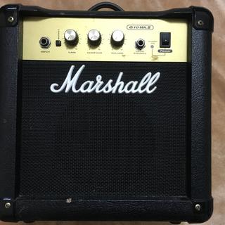 マーシャル ギターアンプ