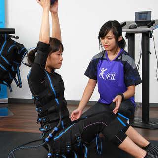 ヨーロッパで話題の全身EMSボディスーツによるトレーニング、日本初...