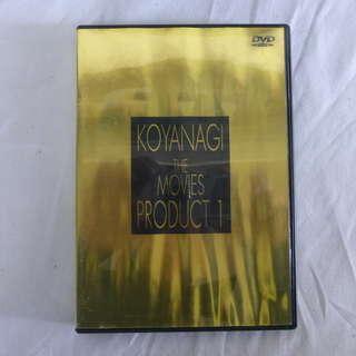 小柳ゆき Koyanagi The Movies PRODUCT1...