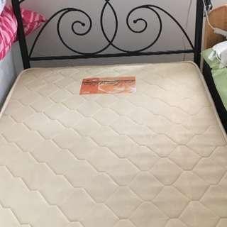 姫系シングルベッド