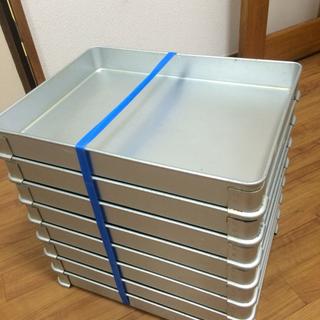 業務用餃子バット(中古品)