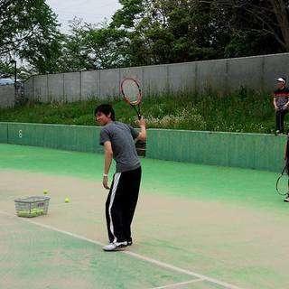 奈良でテニス!参加者募集!