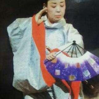 ★日本舞踊★芳柳琉 分家家元 教室...