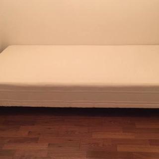 値下げ‼︎【激安】シングル脚付マットレスベッド