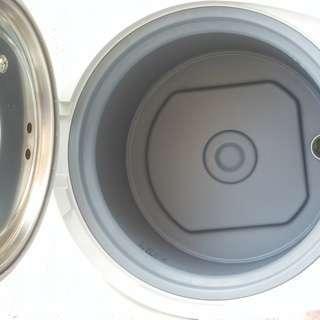 象印 電気ポット(品名:マイコン沸騰 VE電気まほうびん 優湯生 )