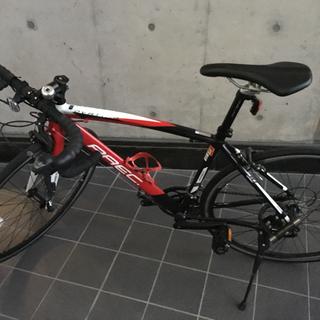【売ります】ロードバイク