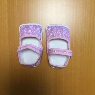 [未使用]女の子の靴  12.5cm