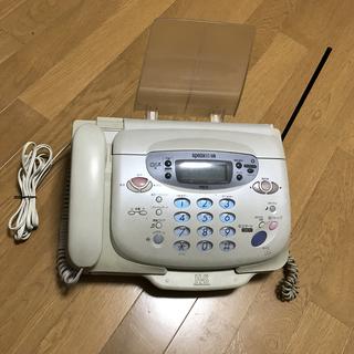 NEC 多機能電話機 ジャンク品
