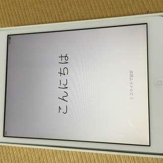 iPad mini 16G wifi 送料無料(受付中)