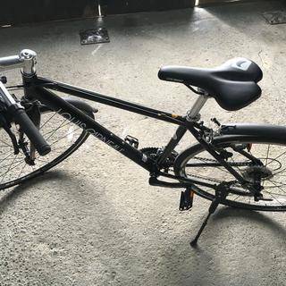 ルイガノ クロスバイク 美品