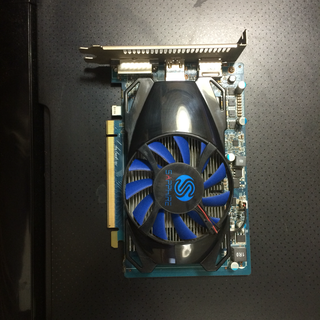 Sapphire HD7750 1G GDDR5 PCI-E