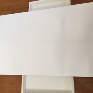 ニトリ 引出し付き ローテーブル