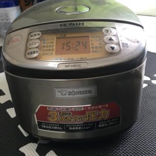 炊飯器 NP-HN10 象印