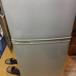 美品★SANYO ノンフロン冷凍冷蔵庫 2011年製 109L