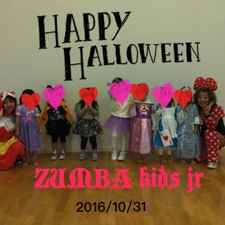 ZUMBA Kids&Kids jr 🌟