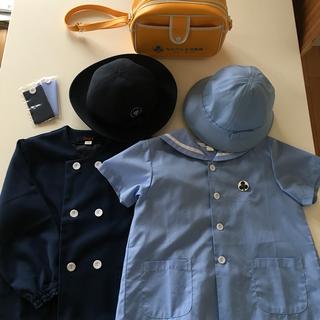 なかのしま幼稚園 制服一式 無料で送ります!