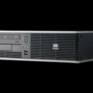 値引き可!HP Compaq dc5800 SFF