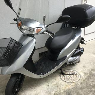 ホンダスクーター50ccです
