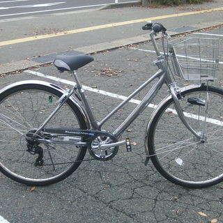 ミヤタサイクル DXT77L7 ステンレス自転車