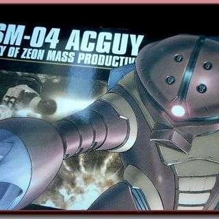 機動戦士ガンダム ◆ プラモデル ◆ HG 1/144 ◆ MSM...