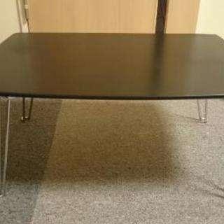 【取引中】東急ハンズで購入 折りたたみテーブル