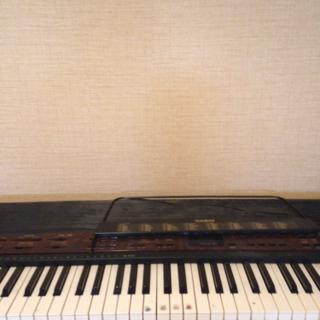 電子オルガン、エレクトーン、ピアノ中古