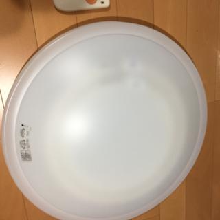 【中古】リモコン蛍光灯 タキズミ製
