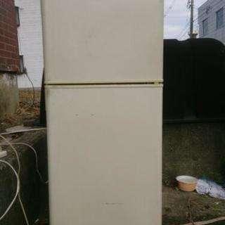 NEC 90年製 冷蔵庫