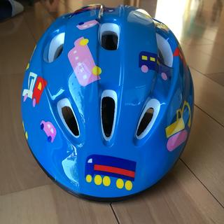 ヘルメット  幼児