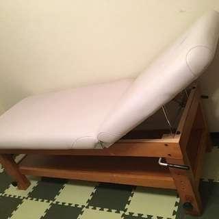 木製 マッサージベッド