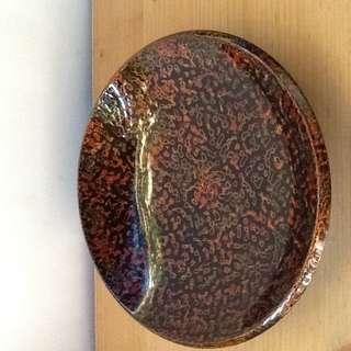 新品✨津軽塗 菓子器 ・フルーツ皿