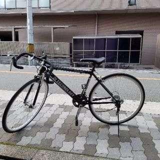 クロスバイク【取引場所交渉可】