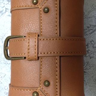 ジャバラ財布