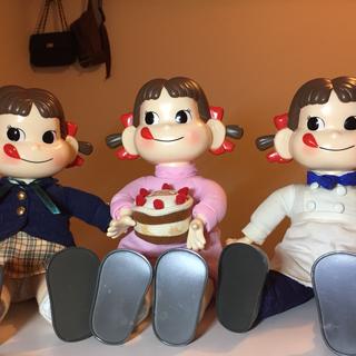 ペコちゃんファン必見!!お得情報記載!!