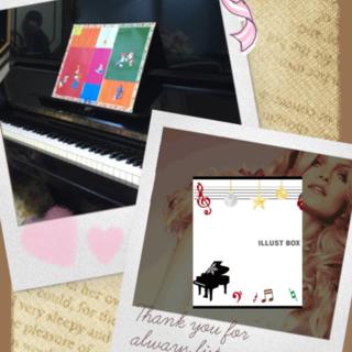 ピアノ教室生徒さん募集(代理投稿です)