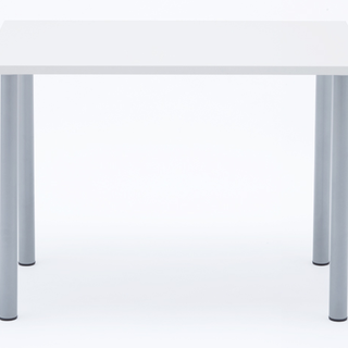 【無料】オフィス用テーブル(W1000×D600 RFEMD-10...