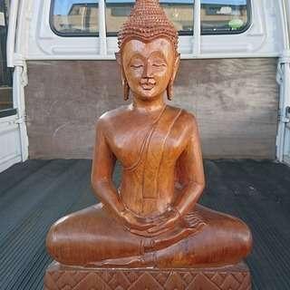 タイ?の仏像 アジアン インテリア