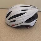 自転車用ヘルメット(未使用新品)LEDバックライトおまけ